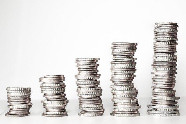 5 maneras de invertir poco dinero