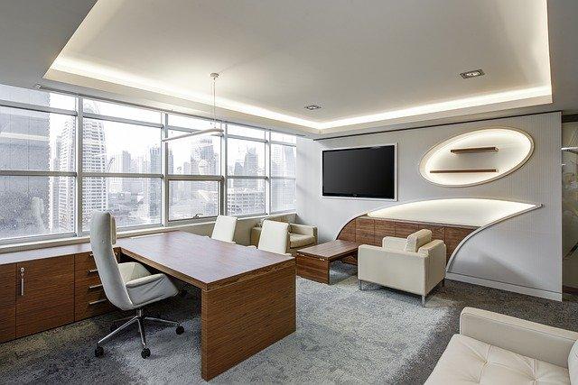 ¿Es necesaria una oficina?
